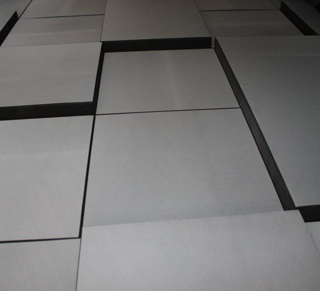 20 - panele ścienne efekt 3D
